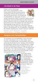 junge KunstwerKstatt Bingen - VHS Bingen - Seite 5
