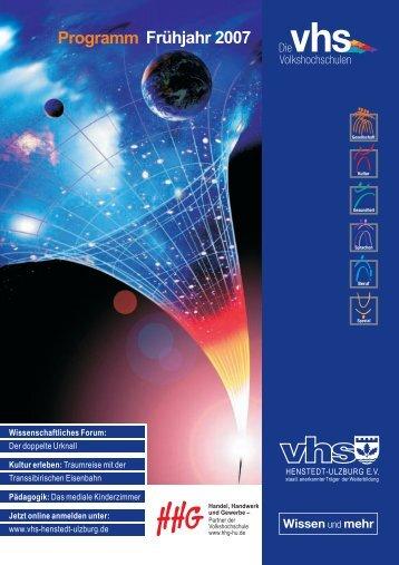 4 - VHS Henstedt-Ulzburg