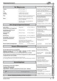 Programmheft-122.pdf - Volkshochschule Murrhardt
