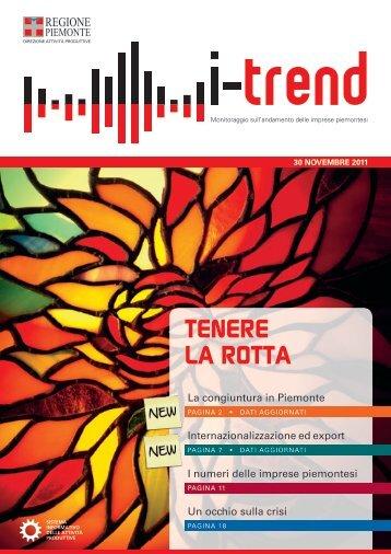 30 novembre - Regione Piemonte