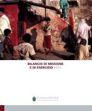 Erogazioni 2011 - Acri