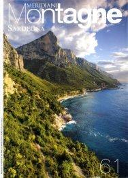 Meridiani Montagne-Sardegna - GSAGS