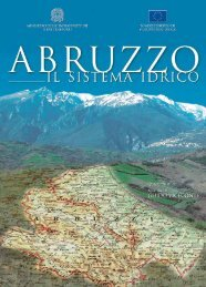 Abruzzo - Sirsi - Ministero delle infrastrutture e dei trasporti