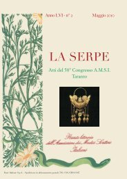 Pdf 1,6mb - Associazione dei Medici Scrittori Italiani