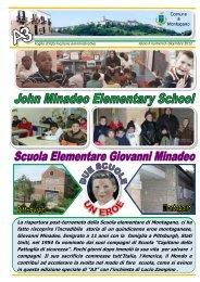 A3 - Anno II Dicembre 2012 - Comune di Montagano