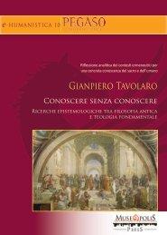 Gianpiero Tavolaro - Pegaso