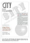 Schegge di futuro (Milan e Cossar) - club City circolo d'immaginazione - Page 2