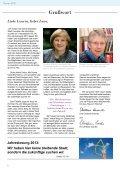 Online-Version: Jahresbericht 2012 - Kirche & Diakonie Lüneburg - Seite 3