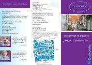 Flyer zum Download - Kirche & Diakonie Lüneburg