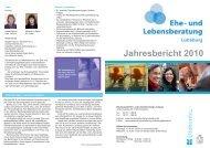 JB ELB.indd - Kirche & Diakonie Lüneburg