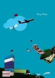 Kluge Wege - viaLog Logistik Beratung GmbH