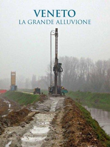 veneto - Alluvione Casalserugo.net