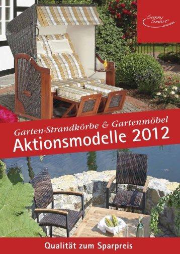 Aktionsmodelle 2012