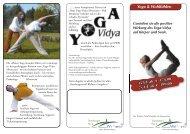 Yoga & Wohlfühlen 3-Tage-Pauschale