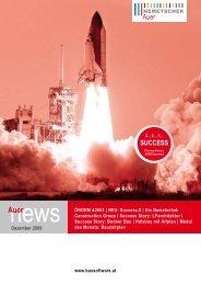 2…1…success - AUER - Die Bausoftware GmbH