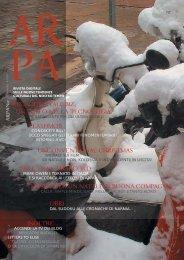 ARPA - Rivista digitale sulle nuove tendenze culturali del ... - ARPANet