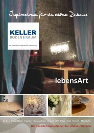 inspirieren - Keller - Boden - Raum