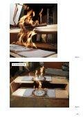 Brandversuche II, Einwirkung der Belastung und der Wärme auf die ... - Seite 6
