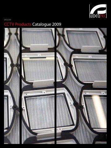 Videotec Catalogue (pdf) - Videor