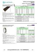 catalogo gnutti bortolo metalli&plastigomme e chimica - Page 2