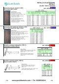 catalogo gnutti bortolo metalli&plastigomme e chimica - Page 3