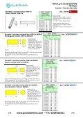 catalogo gnutti bortolo metalli&plastigomme e chimica - Page 4