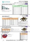 catalogo gnutti bortolo metalli&plastigomme e chimica - Page 6