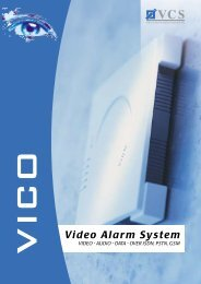 Video Alarm System - Videor