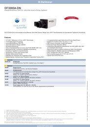 DF3000A-DN - Videor