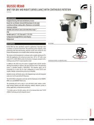 ULISSE IR360 - Videor