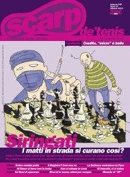 scarp de' tenis ottobre 2010 - Caritas Torino