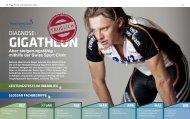 LAktAtstuFEN-tEst (LABOrtEst) - Swiss Sport Clinic
