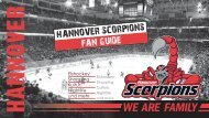 HANNOVER SCORPIONS FAN GUIDE