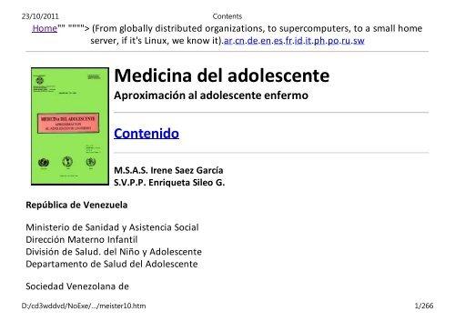 Causas secundarias de hipertensión aafp médicos de familia