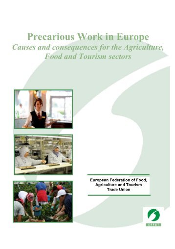 Download the full study (167 pages) - Precarious Work
