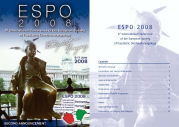 ESPO 2008