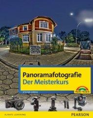 Panoramafotografie - der Meisterkurs - Markt und Technik