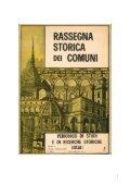 raccolta rassegna storica dei comuni vol. 4 - anno 1972 - Page 6