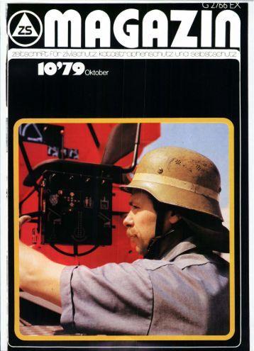 Magazin 197910