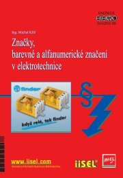 Značky, barevné a alfanumerické značení v elektrotechnice ... - Alza.cz