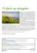Magasinet 8 - 2010.indd - Center for levende visdom - Page 2