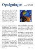Magasinet 8 - 2010.indd - Center for levende visdom - Page 3