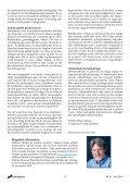 Magasinet 8 - 2010.indd - Center for levende visdom - Page 5