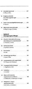 Page 1 Inhaltsverzeichnis Sektion A Herz und Gefäße 10 11 12 13 ... - Page 2