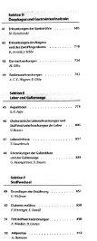 Page 1 Inhaltsverzeichnis Sektion A Herz und Gefäße 10 11 12 13 ... - Page 4