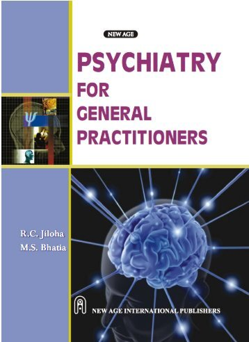 Psychiatry for General Practitioners