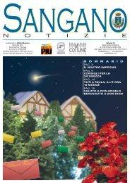 Numero 2 anno 2012 - NEW! - Comune di Sangano