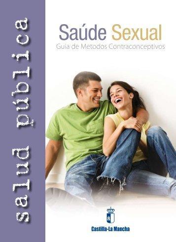Salud Sexual - Portal de Castilla La Mancha