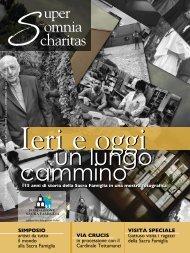 Luglio - Fondazione Sacra Famiglia Onlus