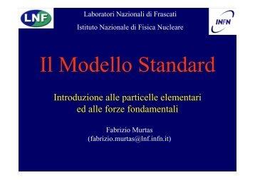 Modello Standard - STOQ